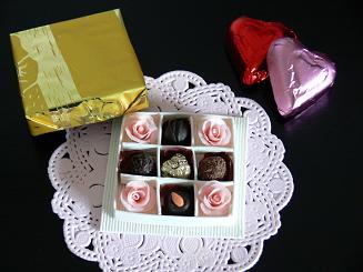 Happy Valentaine!